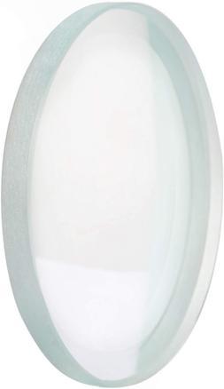 Joytech 3.93'' 100mm Diameter Spinning Top Base K9 Crystal G