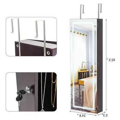 Length Cabinet Wall Holder