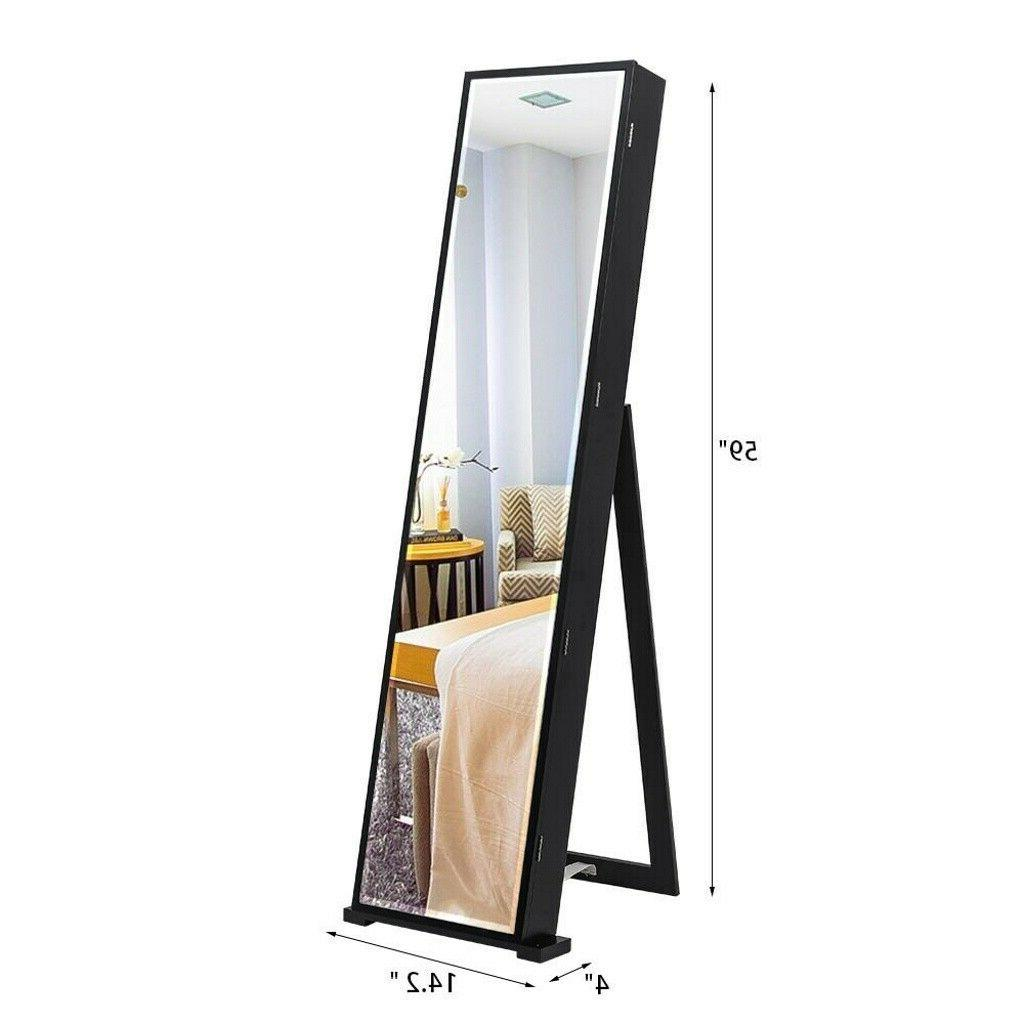 """59"""" Cabinet Mirror with"""