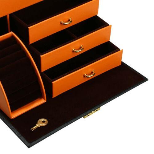 Faux Jewelry Treasure Drawer