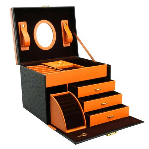 Faux Jewelry Treasure Drawer and