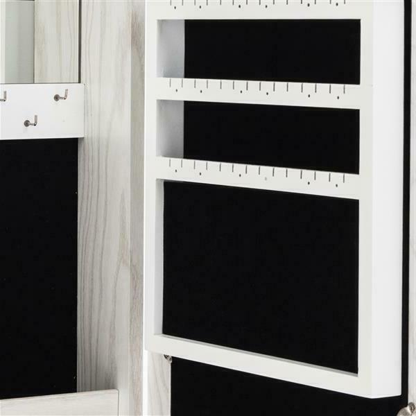 Hanging Display Organizer Box