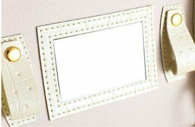 SZTulip case jewelry mirror