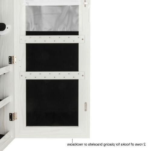 Large Mounted Full Storage Organizer Shelves