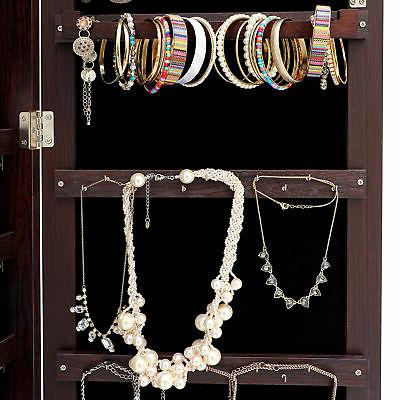LED Full jewelry Lockable Mounted
