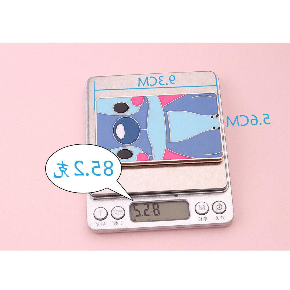 Lilo and Portable Mirror Cosplay Cosmetic Tool