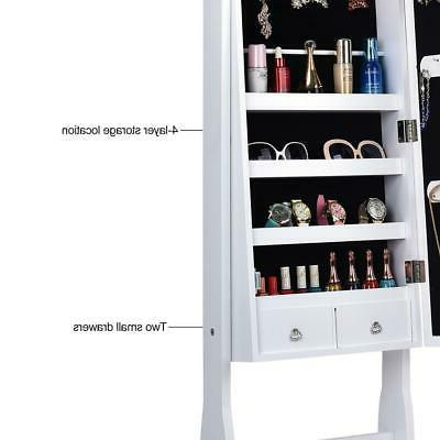 Lockable Dressing Storage