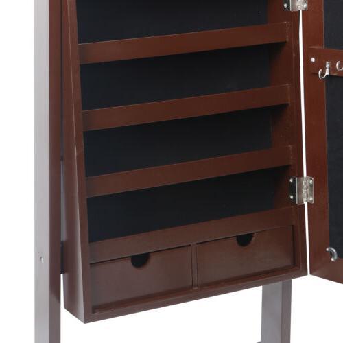Lockable Armoire Organizer Storage Free