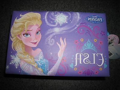 new frozen elsa mirror jewelry box