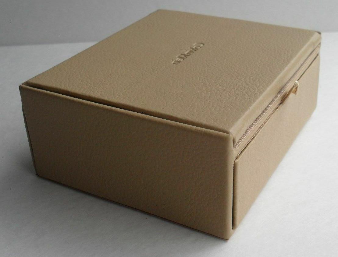 Calvin Klein Box Draw Box