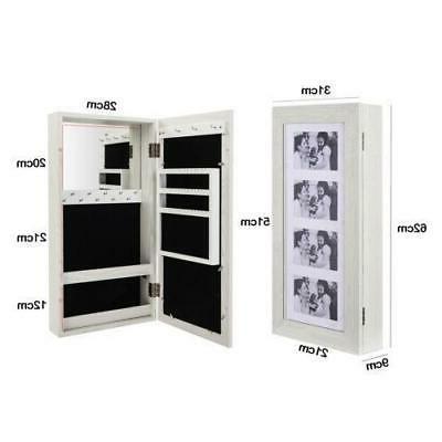 Wall Mounted Bathroom Cabinet Wood